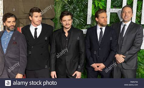 Pedro Pascal Stock Photos & Pedro Pascal Stock Images - Alamy