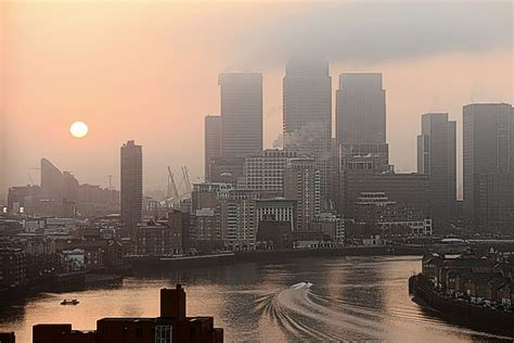 Success for Canary Wharf plans to swell by a third
