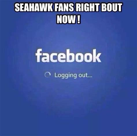 35 Best Memes of the Seattle Seahawks Losing to the St