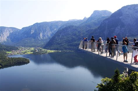 Hallstatt Skywalk | TripBlog