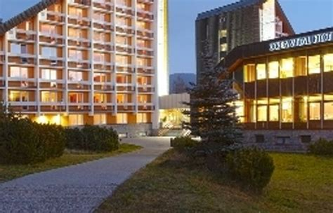 Hotel Orea Resort Sklar in Harrachov – HOTEL DE