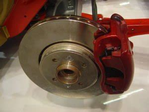Brake Pads Cost Guide: Average Brake Pad Replacement Cost