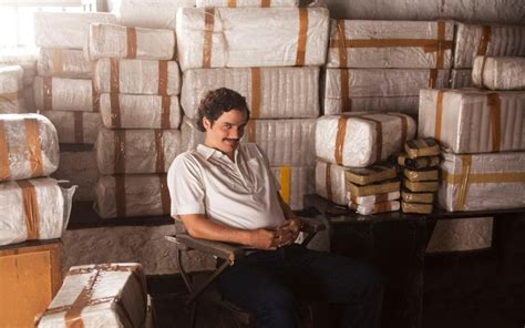 Narcos star Wagner Moura calls for legalisation of drugs