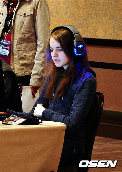 Professional League of Legends to get its first female and