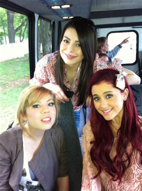 The Cast of Victorious and iCarly Take a Trip to Memphis