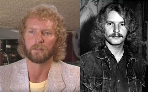 The sad story of Tom Fogerty death