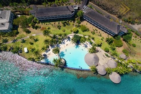 Hotel Intercontinental Tahiti Resort | CK Palma Travel