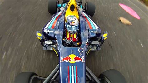 RC F1 ONBOARD CAMERA 21 Red Bull RB6 Sebastian Vettel