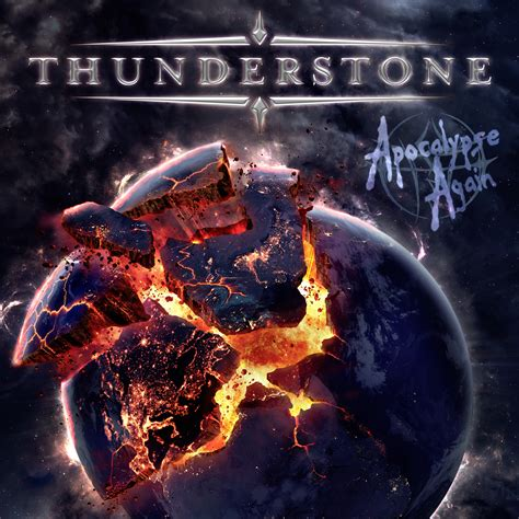 Thunderstone - Apocalypse Again Review   Angry Metal Guy