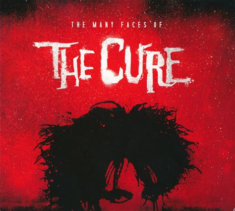 The Many Faces Of The Cure (A Journey Through The Inner