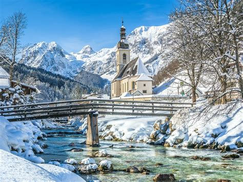 Christmas in the Bavarian Forest Tour | Leger Holidays