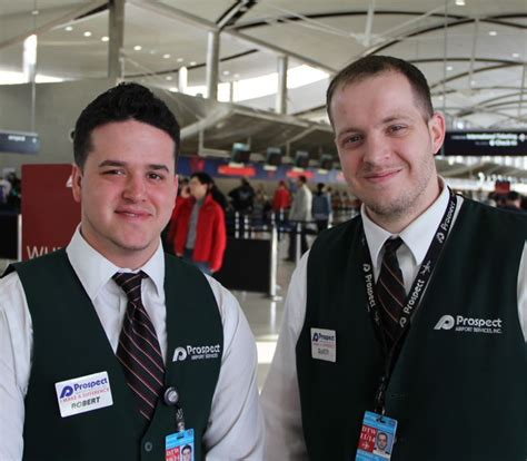 Prospect Airport Services – Focused on Safety, Committed