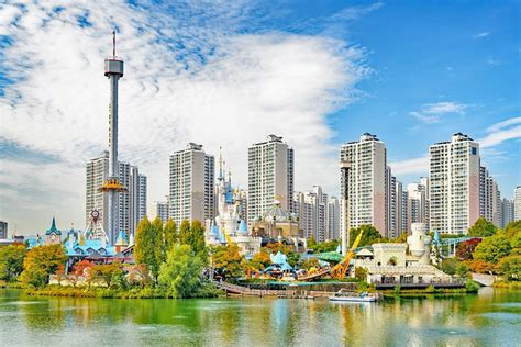 17 Top-Rated Tourist Attractions in South Korea | PlanetWare