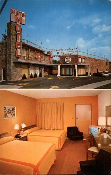 Mets Motel, 73-00 Queens Blvd Woodside, NY