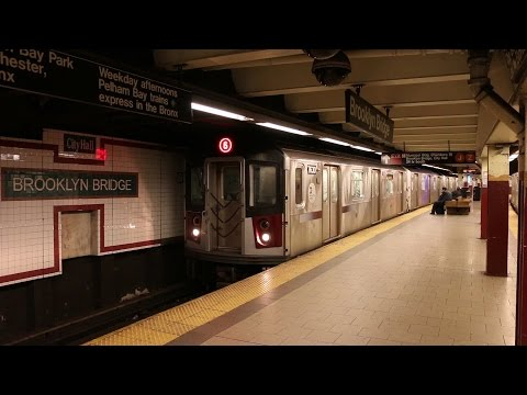 CLARK STREET SUBWAY STATION | BROOKLYN | NEW YORK | USA