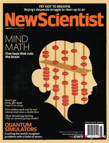 New Scientist - 9 February 2013 » Download PDF magazines