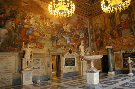 Capitoline Museums - Practical information, photos and
