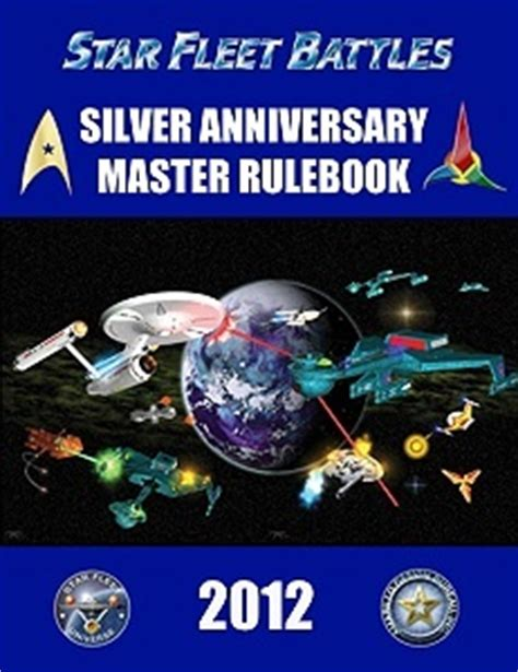 Warehouse 23 - Star Fleet Battles: Electronic Master Rulebook