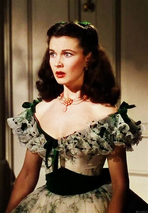 Which 'tomorrow' quote? Poll Results - Scarlett O'Hara