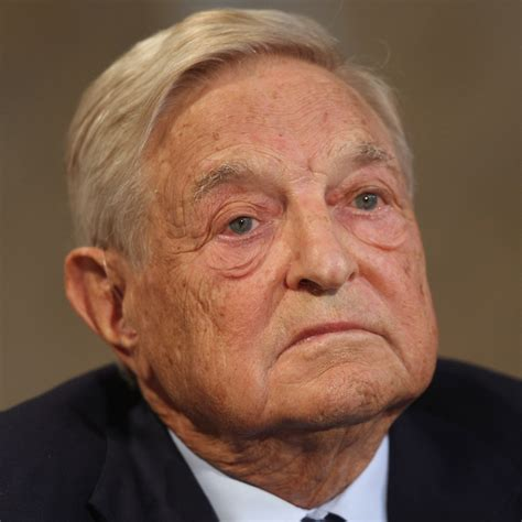 George Soros - Philanthropist - Biography