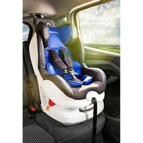Autosedačka CARETERO Defender Plus Isofix grey 2016 Šedá