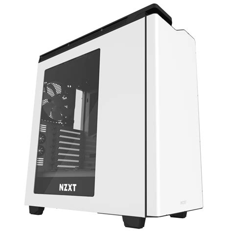 H440 Mid Tower Gaming Case | NZXT