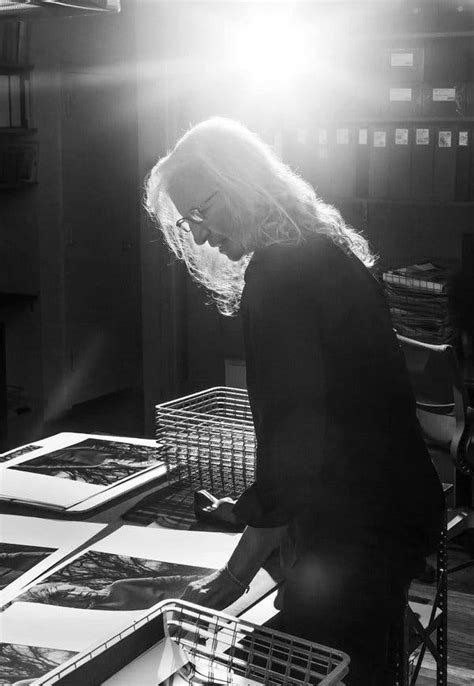 Annie Leibovitz's Work on 'Women' Is Never Done - The New
