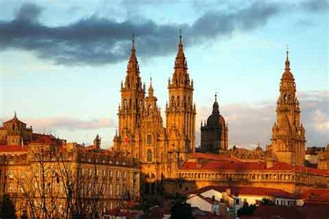 Galicia Spain, tourism and travel guide