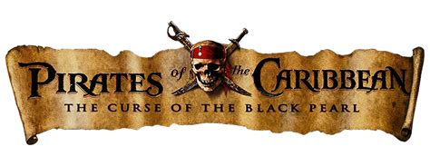 Pirates of the Caribbean: The Curse of Black Pearl