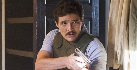 'Wonder Woman 2' Adds 'Narcos' Star Pedro Pascal | Screen