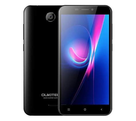 Oukitel C9 - androidtip