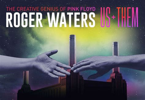 "Roger Waters Returns to Canada on ""US + Them"" 2017 Tour"