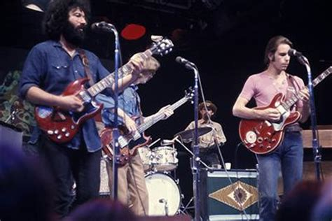Classic concert: Grateful Dead concert video 1972 Denmark