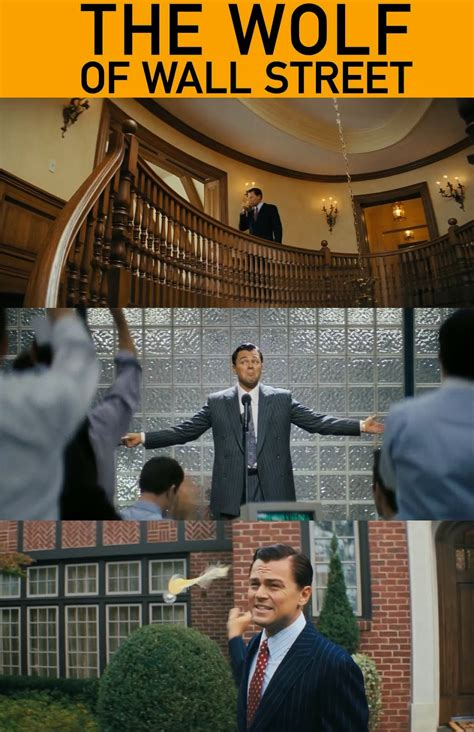 UPCOMING HOLLYWOOD MOVIE THE WOLF OF WALL STREET - trends