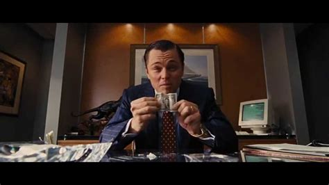 the wolf of wall street daily drug regimen - YouTube