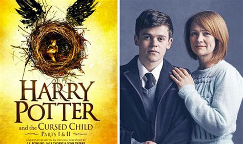Harry Potter and the Cursed Child: Tickets, plot, travel