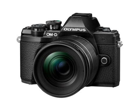Olympus releases the long-awaited ED 12‑45mm F4 PRO and a