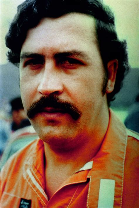 How Pablo Escobar Is Still Terrorising Colombia From