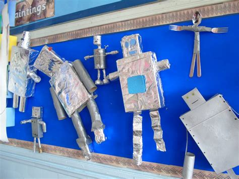 Helmshore Primary School | Year 3's Iron Man Project