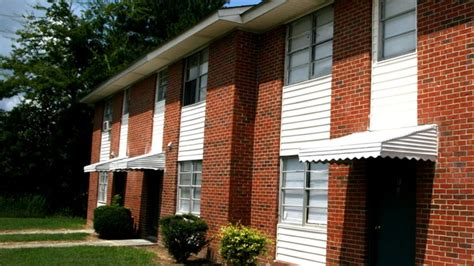 Magnolia Trace Apartment Homes - Florence, SC | Apartment