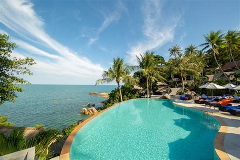 CORAL CLIFF BEACH RESORT (Lamai Beach) - Recenze a