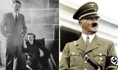 Did Hitler ESCAPE Germany in 1945: Staggering new