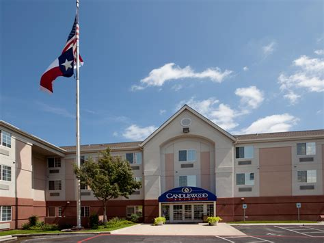 Candlewood Suites Austin-Round Rock - Extended Stay Hotel