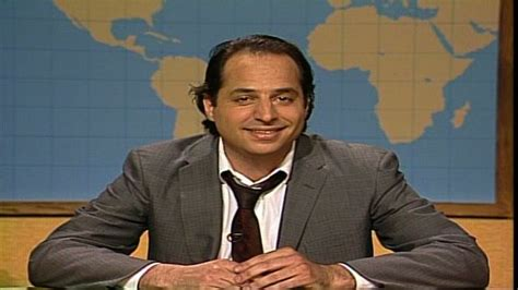 Watch Weekend Update: Tommy Flanagan on Oliver North and