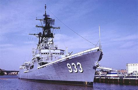 The Hill is Home | Lost Capitol Hill: The USS Barry | The