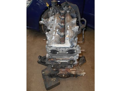 Motor Iveco Daily 50c18