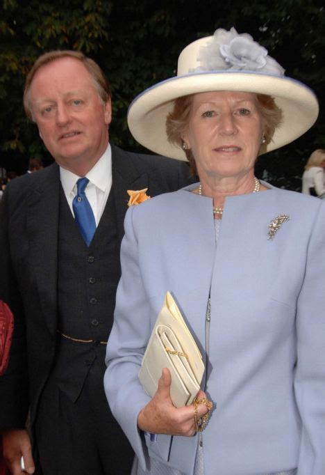 Camilla's ex hit by death of second wife   Daily Mail Online