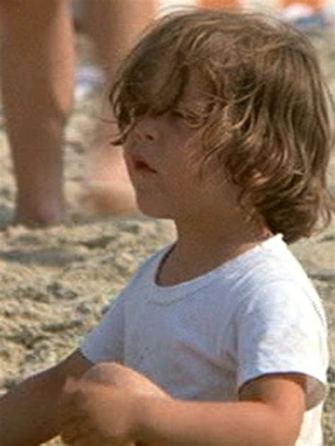 Remember Sean Brody from Jaws? Find out what he's doing