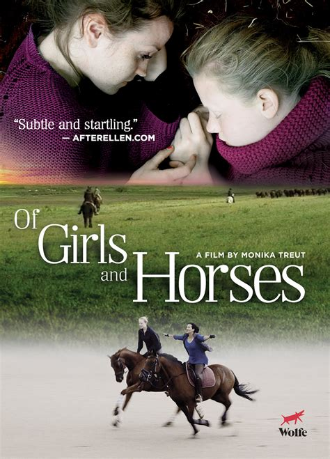 Of Girls and Horses | Films | Wolfe On Demand