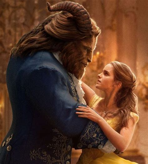 Major Differences Between Beauty and the Beast Live-Action